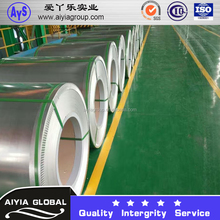 Steel Building Material for Roof Solar Galvanized Steel Plate SGCC