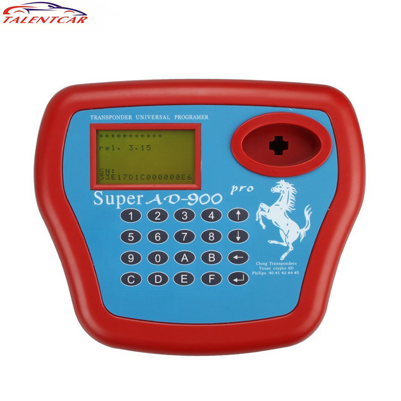 Online Promotion for Super ad900 pro with 4d funtion car key programmer AD900 pro Key Clone King with free shipping <strong>DHL</strong>