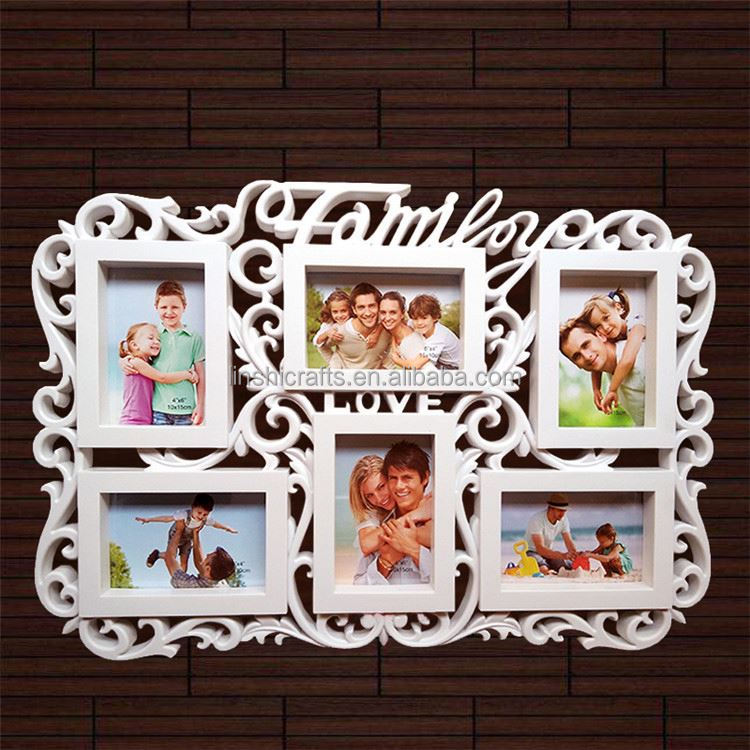 Discount order unique design picture frame photo frame