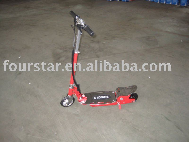 star electric scooter