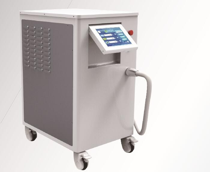 zimmer cooling machine