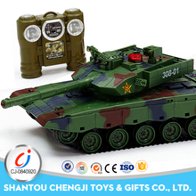 High quality frindly price 2.4G remote control t90 rc tank