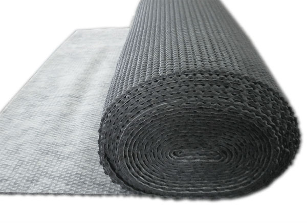 Natural Waffle Rubber Underlay and Carpet Underlay
