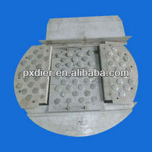 Metal Tower Internals Float Valve Tray