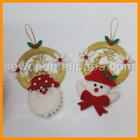 Hot Christmas tree pendant decoration gifts Cheap