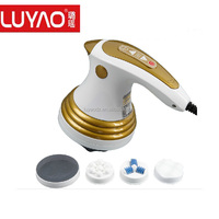 Vibrator slimming massage hammer tool LY-551A