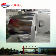 8011 H18 Household soft temper decorative aluminum foil
