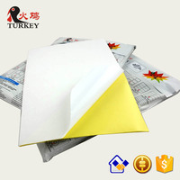 A4 blank labels Printer Labels Direct print 210x297mm Self Adhesive Label