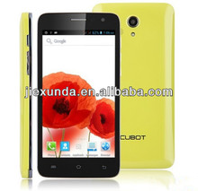 "Cubot bobby mtk6572w Dual Core 1.3GHz Smartphone Android 4.2 5.0"" 960 X 540 TFT Touch Screen 4G ROM 8.0MP Camera bluetooth"