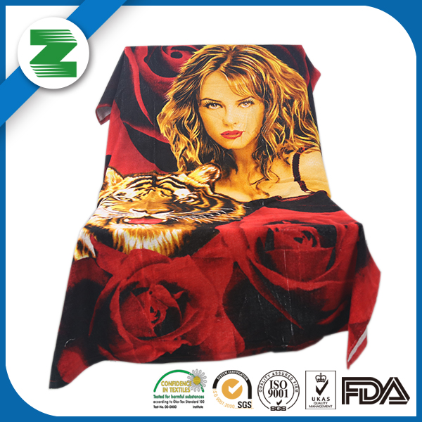 China best quality OEM sexy cotton bath towel