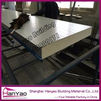 Polypropylene Honeycomb Panel Sandwich Panel Composite Sheet Fiberglass Reinforced Cfrt Surface