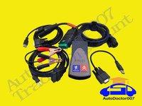 PP 2000 V46 Lexia 3 Citroen/peugeot Scan Tool