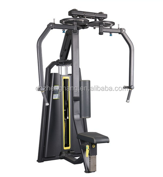 Professional strength machine/gym/fitness equipment/High Pectoral Fly