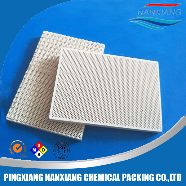 Infrared Honeycomb Ceramic Plate Infrared Gas Burner Plate