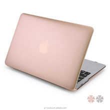 Latest Version Protector Metalic Case sleeve For Apple Mac Book Air 13