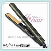Professional MCH Custom Hair-Straightening Flat Irons