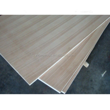 thin thickness2.5mm 3mm plywood for cabinet backboard