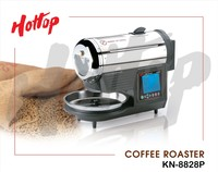 Hottop fully programmable coffee shop equipment coffee roaster