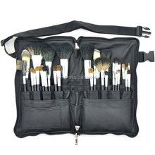 Baru Kedatangan 24 piece makeup sabuk alami rambut makeup brushes set