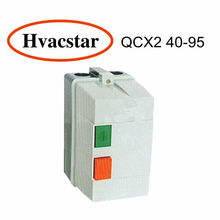High quality motor starter LE1-D series magnetic starter(QCX2 40)