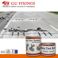 solid glue ceramic adhesive mortar road crack repair