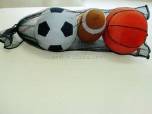 China manufacture plush football player toys stuffed football toy