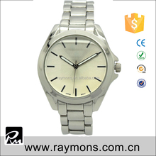 Metal Fashion mixed color 1:1 original Suppiler 38MM Watch,Wholesale Promotional Steel Assorted Colors Available Metal Watch
