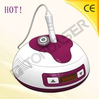 Portable rf radio frequency machine for home use