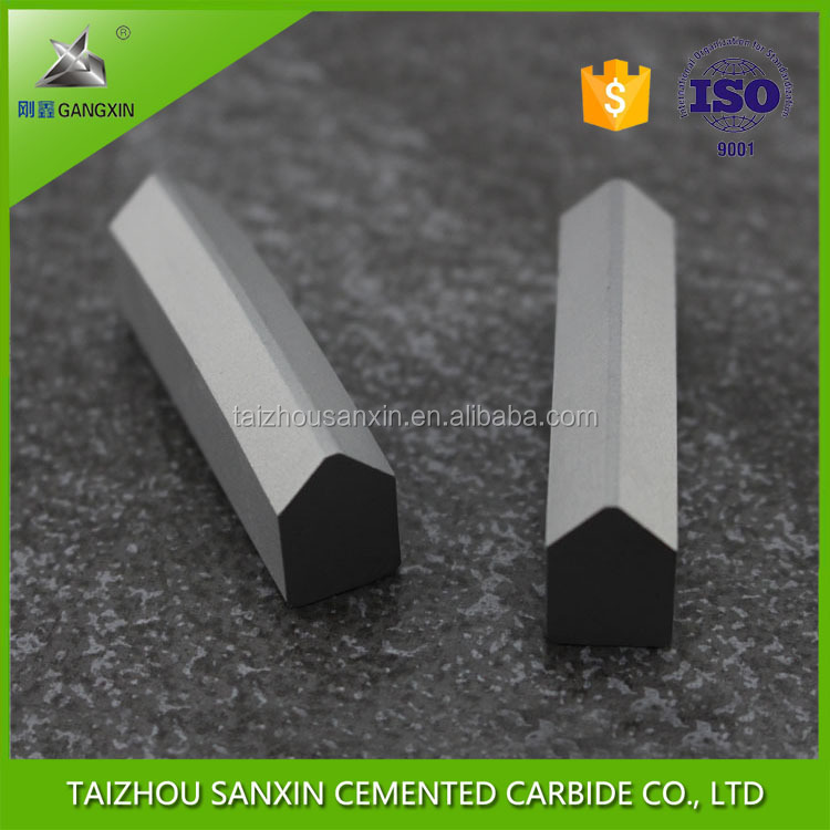 provide blank k30/k40 carbide chisel inserts carbide inserts for mining carbide inserts
