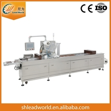 fresh food hot selling automatic vacuum packing machine