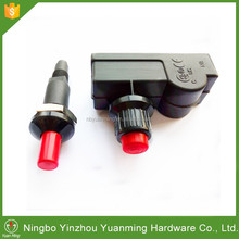 electronic spark ignition lighter with battery for gas water heater/bbq/oven/fireplace/stove part operated ignitor