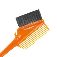 Good quality Professional Hair Brush Baking Oil Comb Dye Hair Comb