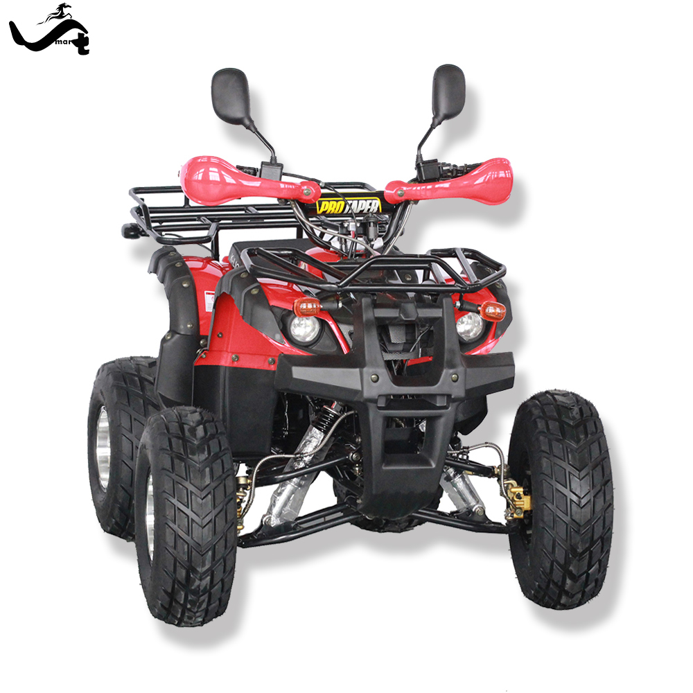 2 stroke 90cc kids-atv with loncin engine for sale