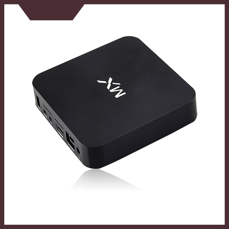 Mx amlogic AML8726-MX 1GB Memory 8GB Nand Flash Android 4.2 Internet Video's TV Programs Games android tv box