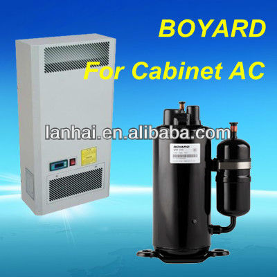 24000btu split air conditioner rotary compressor Made in China family use Boyard compresseur of different btu