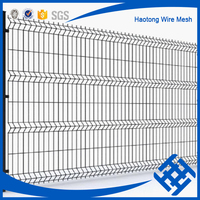 Manufacture powered/pvc coated wire mesh fence fasteners