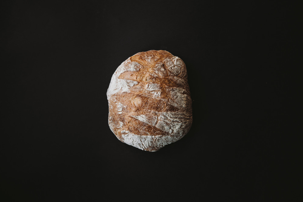Swiss bread