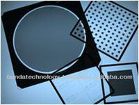 chrome photomask blank