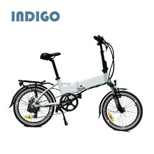 Import electric bike from china 20inch 36V 250W city tire scoot e bicycle