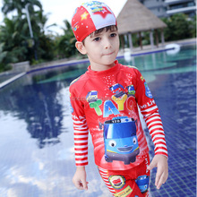 C230014B European Fashion Children Swimwear Boys Swimwears