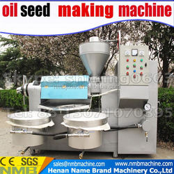 spiral easy operation oil solvent extraction from china