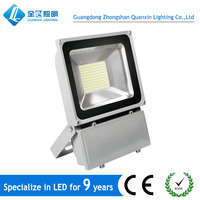 100w led smd flood light fixture outdoor flood lamp ce approved
