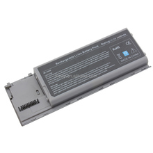 Replacement Laptop Battery For Dell Latitude D620 D630 D631 TD175 TC030 0JD605