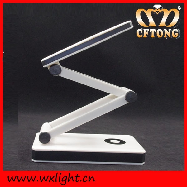 Dimming Eye-care High-level Folding 24 led SMD Table Light