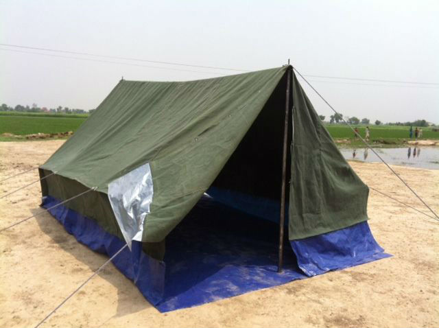 Strong Army Tents