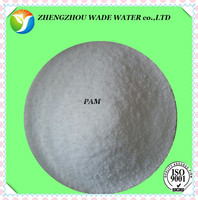 organic flocculant/water treatment chemicals organic flocculant agent anionionic Polyacrylamide APAM