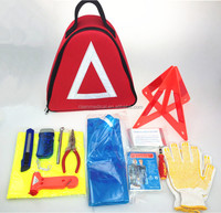 OEM roadside car emergency tool kit