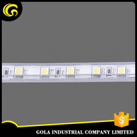 China supplier smd 5050 60pcs a meter 5W led light strip wholesale