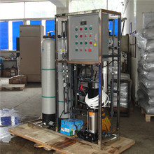 MOLECULAR tap&well purified water bottling equipment for sales