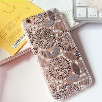 custom design cheap phone case for iphone4